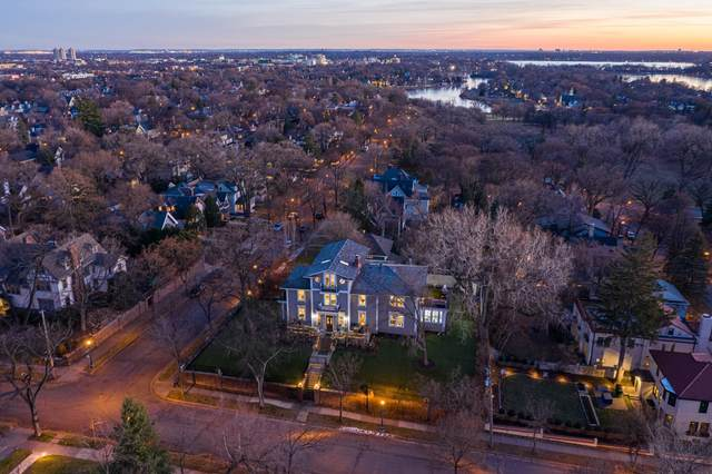 1903 Mount Curve Avenue, Minneapolis, MN 55403 (#5688095) :: Twin Cities South