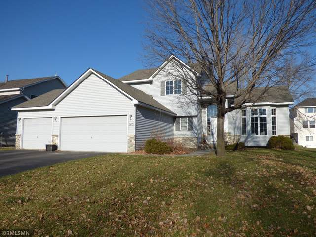 12672 Stoney Way, Eden Prairie, MN 55347 (#5688133) :: Tony Farah | Coldwell Banker Realty