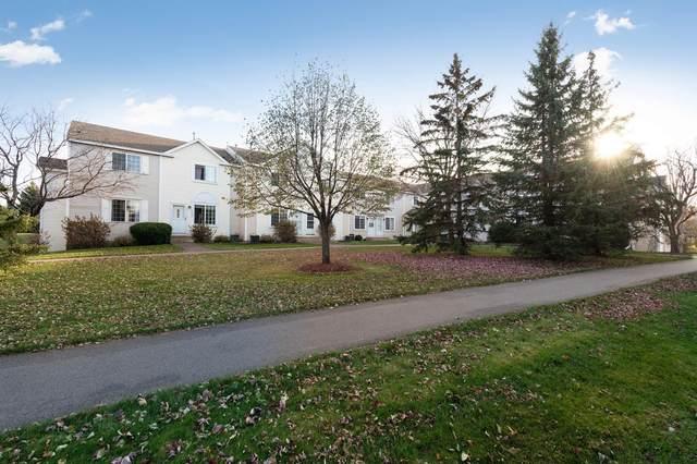 13096 Murdock Terrace, Eden Prairie, MN 55347 (#5688259) :: Tony Farah | Coldwell Banker Realty
