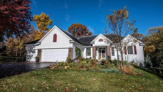 13805 Elkhart Road, Apple Valley, MN 55124 (#5688277) :: The Pietig Properties Group