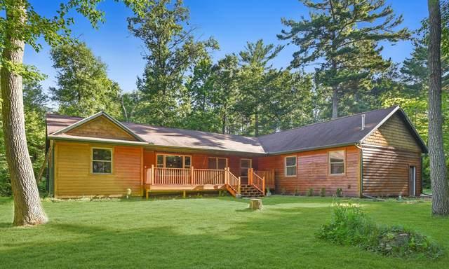 9242 Drahos Trail, Brainerd, MN 56401 (#5688293) :: Tony Farah | Coldwell Banker Realty