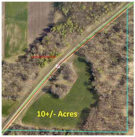 XXXX County Highway 14, Richville, MN 56576 (#5688373) :: Tony Farah   Coldwell Banker Realty