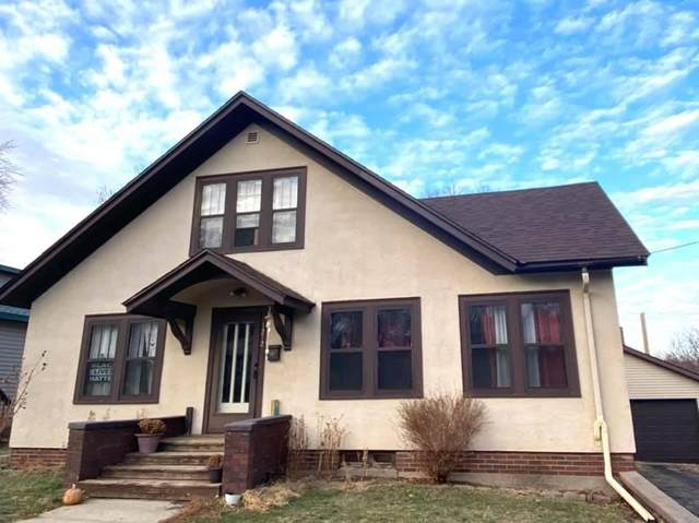 1212 Sherman Street, Jackson, MN 56143 (#5688393) :: Happy Clients Realty Advisors