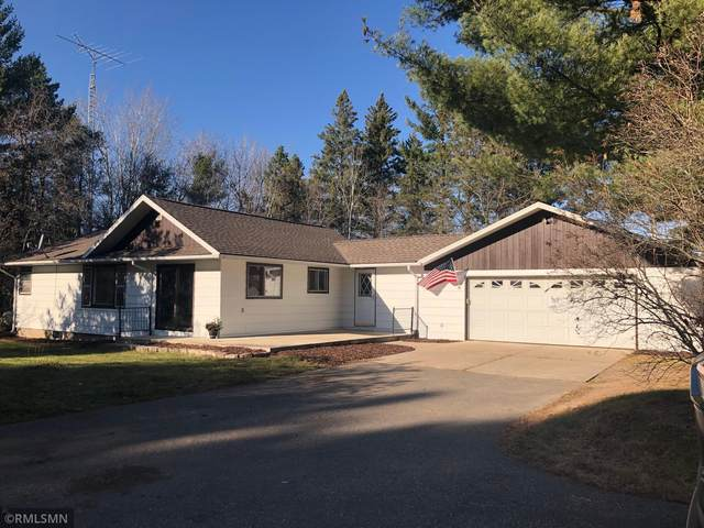 13400 State Highway 18, Brainerd, MN 56401 (#5688404) :: The Janetkhan Group