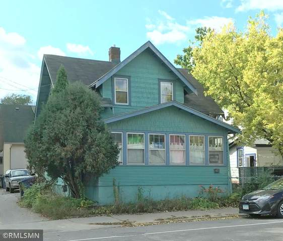 1411 E 38th Street, Minneapolis, MN 55407 (#5688456) :: Bre Berry & Company