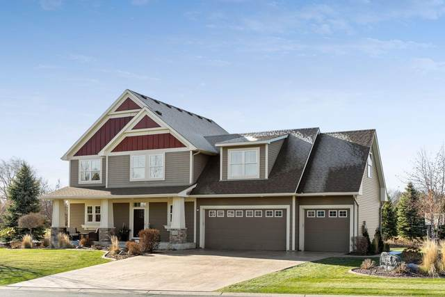 14950 Virginia Avenue S, Savage, MN 55378 (#5688493) :: The Janetkhan Group