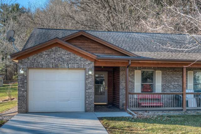 S505 Curtis Avenue, Spring Valley, WI 54767 (#5688589) :: Bos Realty Group