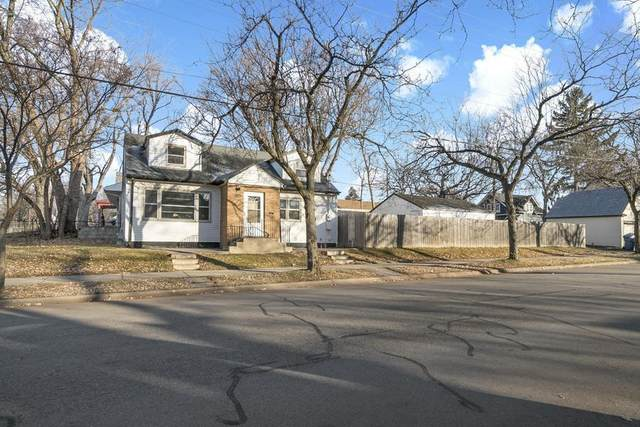 3600 Oliver Avenue N, Minneapolis, MN 55412 (#5688707) :: Bre Berry & Company