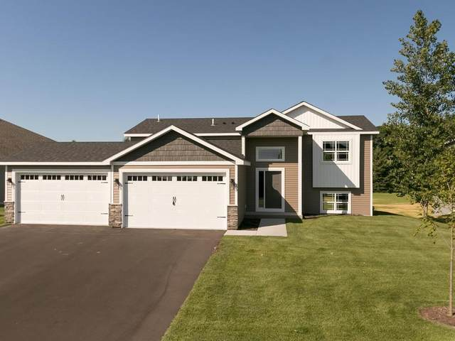 1049 NW Bellaire Blvd NW, Isanti, MN 55040 (#5688766) :: Servion Realty