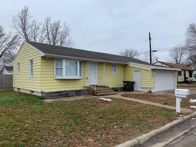 408 4th Street S, Cold Spring, MN 56320 (#5688797) :: Twin Cities South