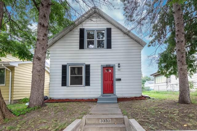 3330 Thomas Avenue N, Minneapolis, MN 55412 (#5688821) :: Bre Berry & Company