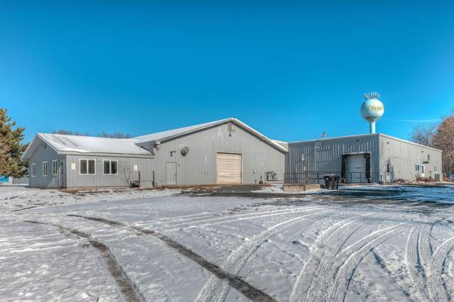 620 Industrial Parkway, Saint Croix Falls, WI 54024 (MLS #5688904) :: RE/MAX Signature Properties