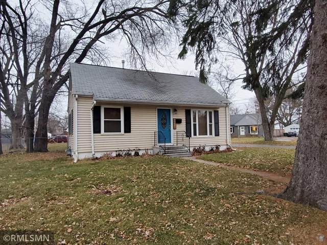 6418 Cloverdale Avenue, Crystal, MN 55428 (#5689012) :: Bos Realty Group