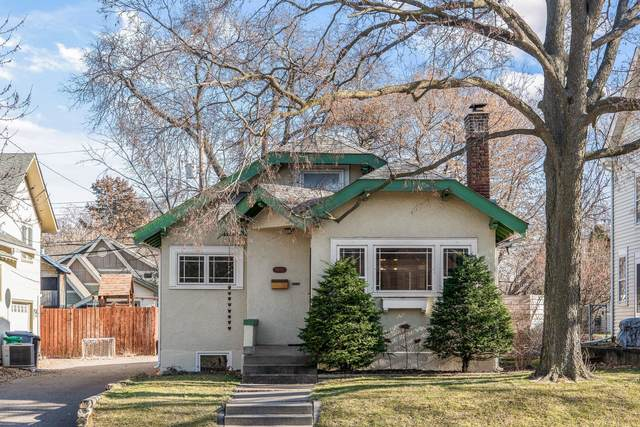 4613 Beard Avenue S, Minneapolis, MN 55410 (#5689016) :: Holz Group