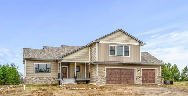 36800 Hemingway Avenue, North Branch, MN 55056 (#5689025) :: Servion Realty