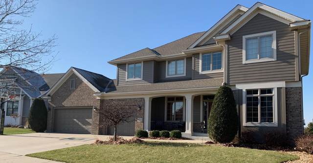 1805 Ancaster Drive, Byron, MN 55920 (#5689045) :: Twin Cities South
