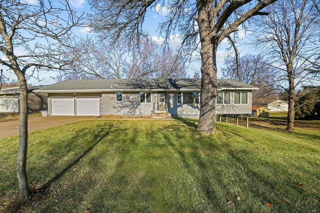 2240 140th Avenue NW, Andover, MN 55304 (#5689096) :: Servion Realty
