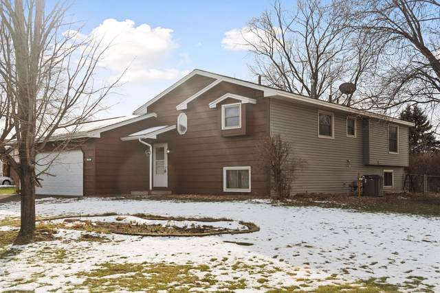 1517 84th Avenue N, Brooklyn Park, MN 55444 (#5689129) :: Bos Realty Group