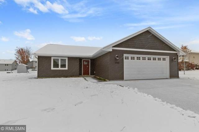 1260 Denver Avenue SE, Hutchinson, MN 55350 (#5689132) :: Servion Realty