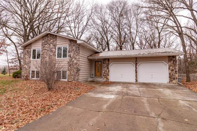 12820 290th Avenue NW, Zimmerman, MN 55398 (#5689135) :: Bos Realty Group
