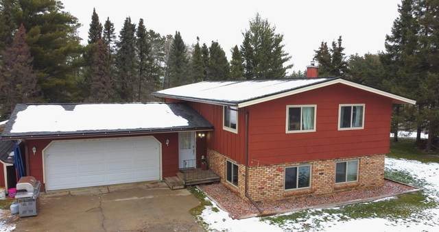 1 SW 30th Street, Grand Rapids, MN 55744 (#5689147) :: Twin Cities South