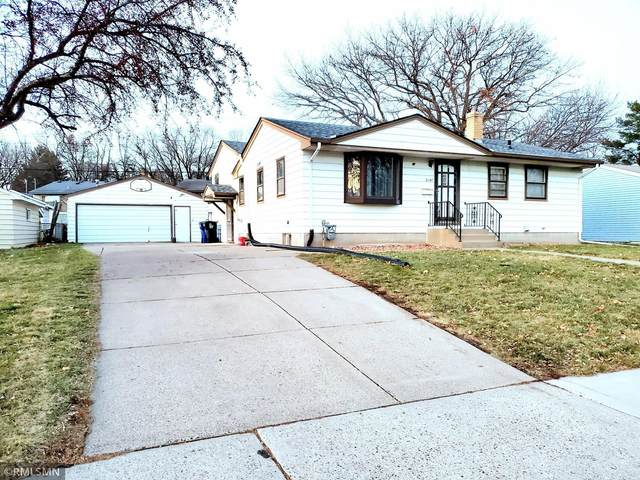2147 Hawthorne Avenue E, Saint Paul, MN 55119 (#5689152) :: The Preferred Home Team
