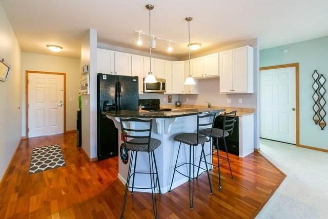 12501 Nicollet Avenue #202, Burnsville, MN 55337 (#5689160) :: The Preferred Home Team