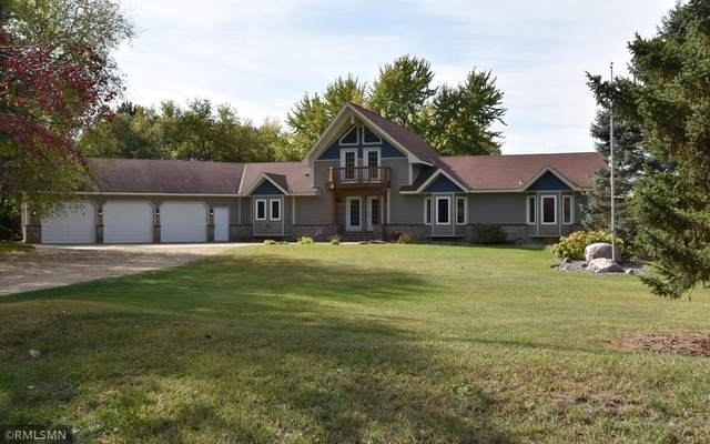 14134 Fenway Avenue N, Hugo, MN 55038 (#5689189) :: The Smith Team