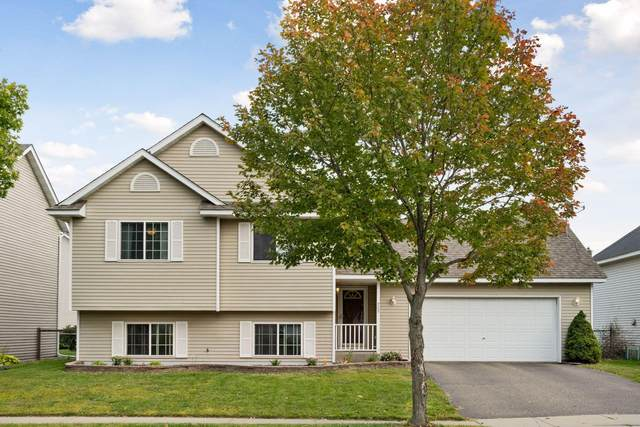 705 12th Street, Farmington, MN 55024 (#5689217) :: Bos Realty Group