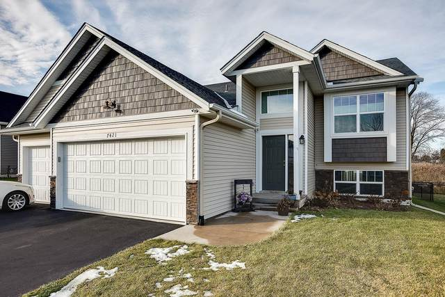 7421 Queens Avenue NE, Otsego, MN 55330 (#5689261) :: The Janetkhan Group