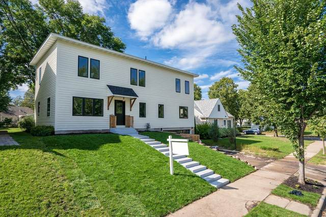 5708 Upton Avenue S, Minneapolis, MN 55410 (#5689307) :: The Pietig Properties Group