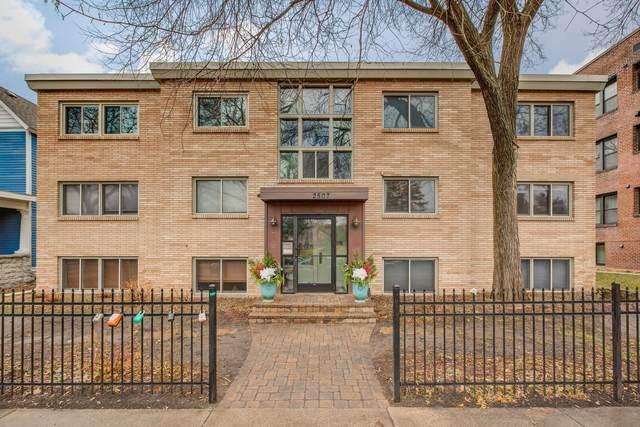 2507 Bryant Avenue S #002, Minneapolis, MN 55405 (#5689321) :: The Pietig Properties Group