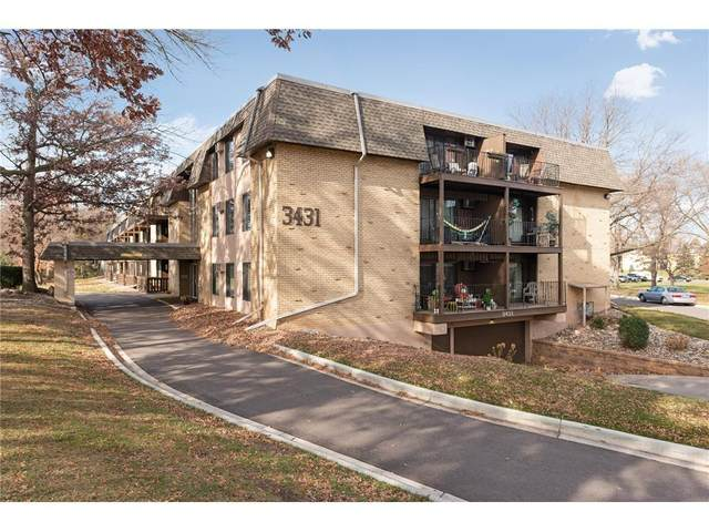 3431 Kent Street #807, Shoreview, MN 55126 (#5689323) :: The Preferred Home Team