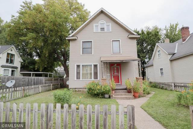 1047 Minnehaha Avenue E, Saint Paul, MN 55106 (MLS #5689340) :: RE/MAX Signature Properties