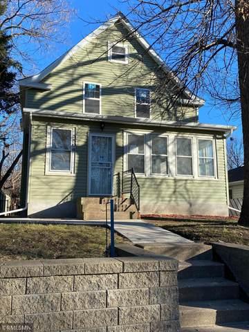 3506 Thomas Avenue N, Minneapolis, MN 55412 (#5689363) :: The Jacob Olson Team