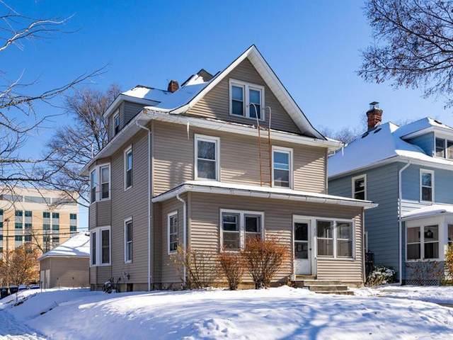 420 Herschel Street, Saint Paul, MN 55104 (#5689368) :: The Jacob Olson Team