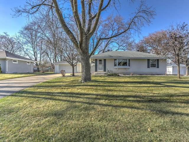 9524 4th Avenue S, Bloomington, MN 55420 (#5689411) :: Happy Clients Realty Advisors