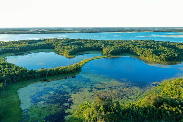 45944 S Shell Lake Road, Osage, MN 56570 (#5689431) :: Lakes Country Realty LLC