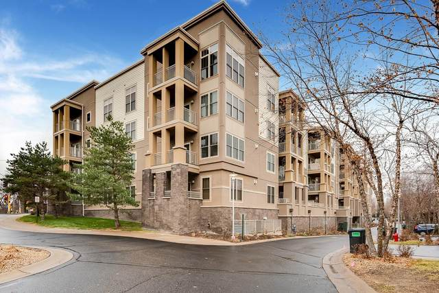 2201 Village Lane A304, Bloomington, MN 55431 (#5689477) :: Happy Clients Realty Advisors