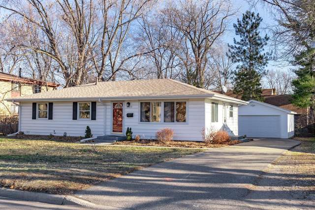 8109 12th Avenue S, Bloomington, MN 55425 (#5689674) :: Servion Realty