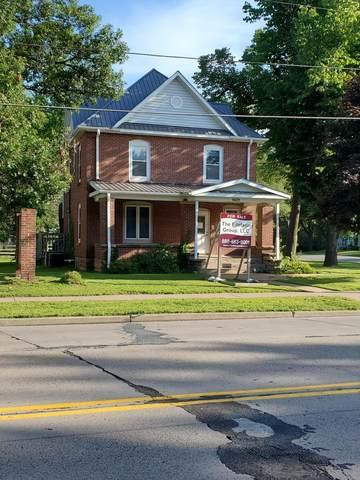1421 Stout Road, Menomonie, WI 54751 (MLS #5689790) :: RE/MAX Signature Properties