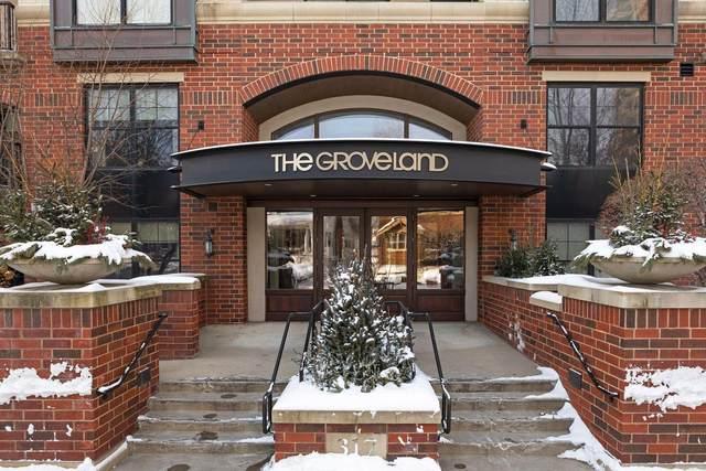 317 Groveland Avenue #616, Minneapolis, MN 55403 (MLS #5689834) :: RE/MAX Signature Properties