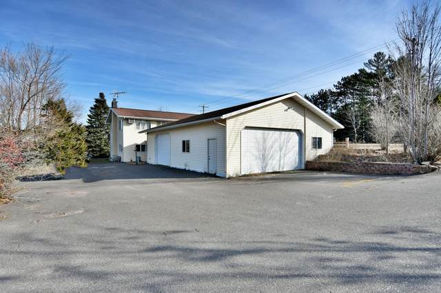 321 S River Street, Spooner, WI 54801 (#5689856) :: Lakes Country Realty LLC