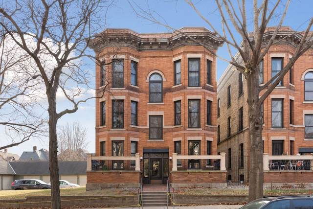 464 Dayton Avenue #7, Saint Paul, MN 55102 (MLS #5689878) :: RE/MAX Signature Properties