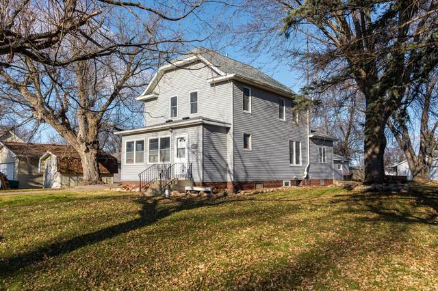 121 Forest Avenue, Albany, MN 56307 (#5689960) :: The Odd Couple Team
