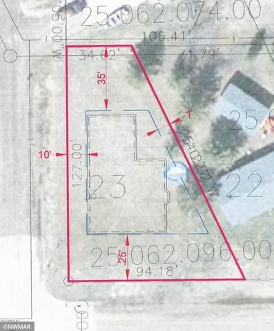 601 Evergreen Street, Thief River Falls, MN 56701 (MLS #5690042) :: RE/MAX Signature Properties