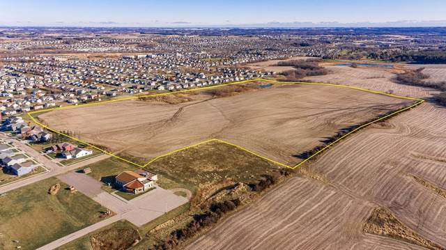 xxxx Gatehouse Drive NW, Rochester, MN 55901 (#5690130) :: Holz Group