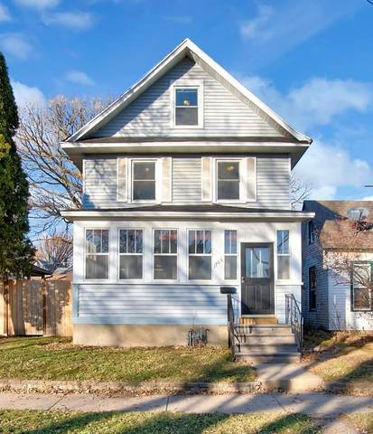 1703 Blair Avenue, Saint Paul, MN 55104 (#5690370) :: Servion Realty