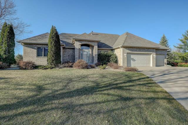 16230 49th Place N, Plymouth, MN 55446 (#5690433) :: The Odd Couple Team