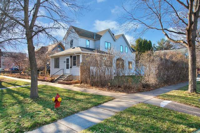 403 Stryker Avenue, Saint Paul, MN 55107 (MLS #5690477) :: RE/MAX Signature Properties